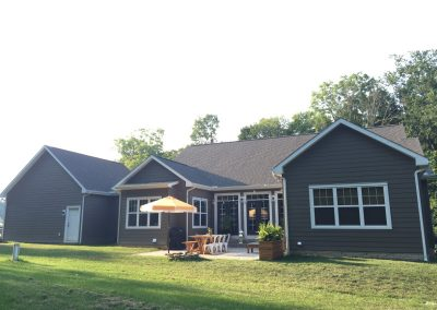 outdoor - Monogram Homes - Hebron Ohio and Westerville Ohio