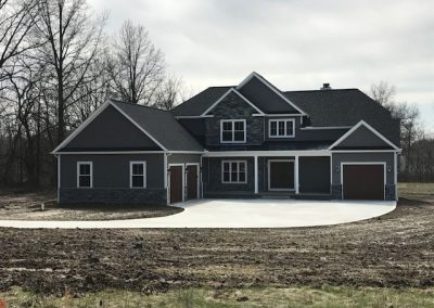 custom homes - Monogram Homes - Hebron Ohio and Westerville Ohio