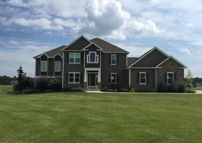 Image of Exterior 10 - Monogram Homes - Hebron Ohio and Westerville Ohio