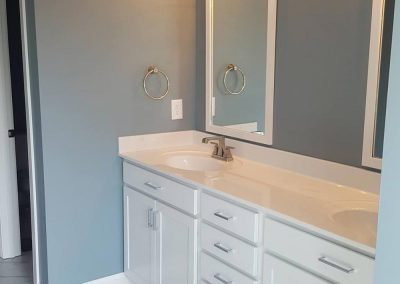 Image of Bathroom 13 - Monogram Homes - Hebron Ohio and Westerville Ohio