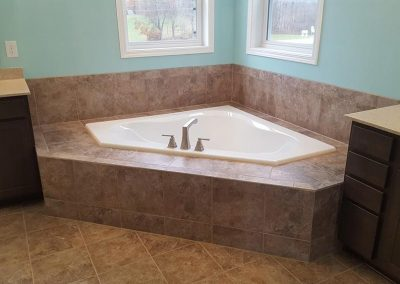 Image of Bathroom 27 - Monogram Homes - Hebron Ohio and Westerville Ohio