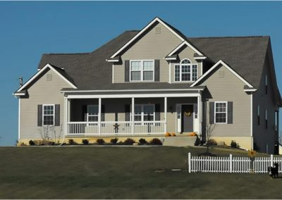 Image of Exterior 44 - Monogram Homes - Hebron Ohio and Westerville Ohio