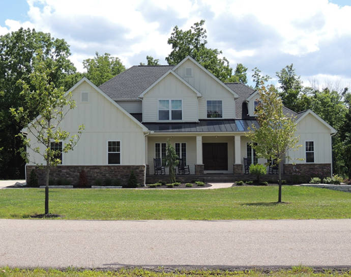 Monogram homes home hebron ohio westerville ohio for Monogram homes