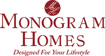 The Monogram Homes Logo Icon